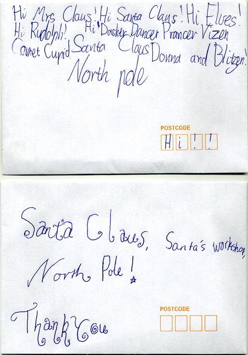 Santa letters001