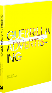Guerrilla-advertising-jacket