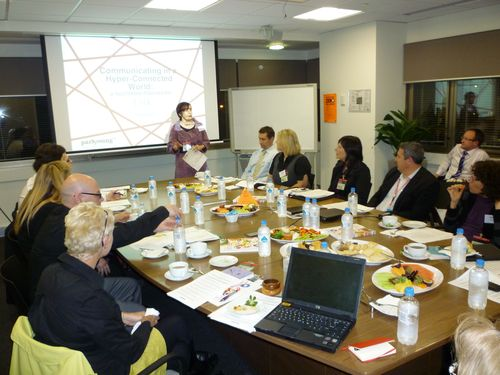 IABC QLD AUG 18 PIC