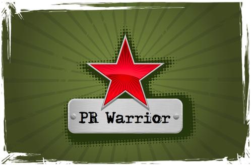 Prwarrior_logo