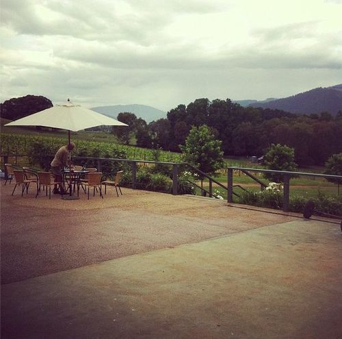 Ringerreef winery