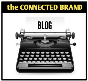 CONNECTEDBRAND - blog